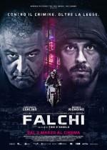 Falchi (2017) afişi