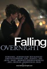 Falling Overnight (2011) afişi