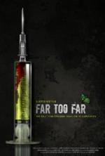 Far Too Far (2015) afişi
