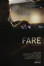 Fare (2016) afişi