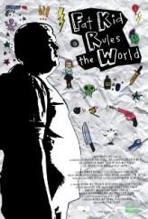Fat Kid Rules The World (2012) afişi