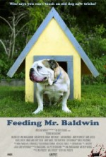 Feeding Mr. Baldwin (2013) afişi