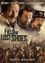 Field of Lost Shoes (2014) afişi