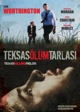 Teksas Ölüm Tarlası (2011) afişi