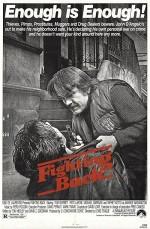 Fighting Back (1982) afişi