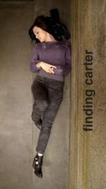 Finding Carter (2014) afişi