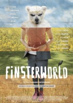 Finsterworld (2013) afişi