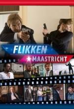 Flikken Maastricht Sezon 2 (2007) afişi