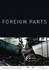 Foreign Parts (2010) afişi