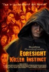 Foresight Killer Instinct (2012) afişi