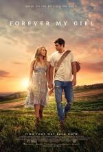 Forever My Girl (2018) afişi