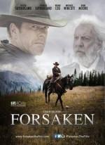 Forsaken (2015) afişi