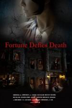 Fortune Defies Death (2016) afişi