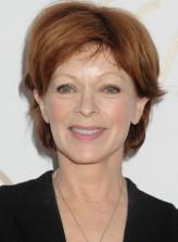 Frances Fisher profil resmi