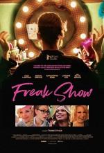 Freak Show (2016) afişi