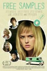 Free Samples (2012) afişi