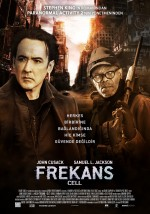 Frekans (2016) afişi
