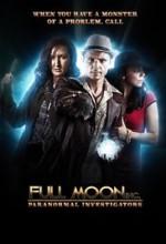 Full Moon Inc.  (2017) afişi