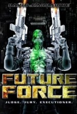 Future Force (1989) afişi