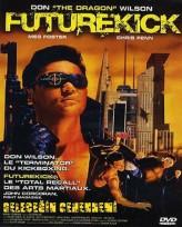 Future Kick (1991) afişi