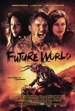 Future World (2018) afişi