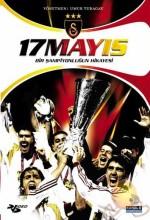 Galatasaray 17 Mayıs Belgeseli (2000) afişi