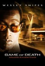 Ölüm Oyunu (2011) afişi
