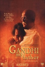 Gandhi, My Father