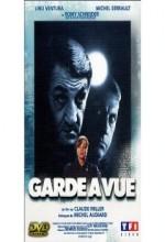 Garde à Vue (1981) afişi
