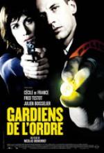 Gardiens De L'ordre (2010) afişi