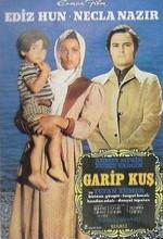 Garip Kuş (1974) afişi