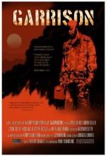 Garrison (2008) afişi
