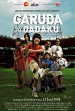 Garuda Di Dadaku (2009) afişi