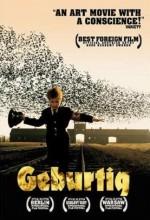 Gebürtig (2002) afişi
