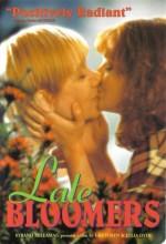 Geç çiçek Açanlar (1996) afişi