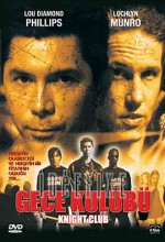 Gece Kulubü (2001) afişi