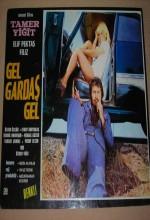 Gel Gardaş Gel (1974) afişi