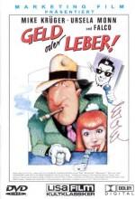 Geld Oder Leber! (1986) afişi