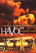 Gençlik Ateşi (2005) afişi