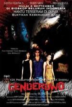 Genderuwo (2007) afişi
