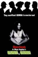 Georgia, Georgia (1972) afişi