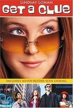Get A Clue (2002) afişi