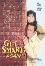 Get Smart, Again! (1989) afişi