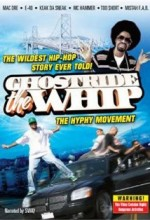 Ghostride The Whip (2008) afişi