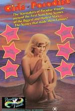 Girls Of Paradise (1986) afişi