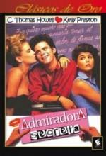 Gizli Aşık (1985) afişi