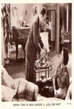 Glück über Nacht (1932) afişi