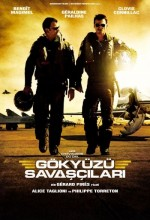 Gökyüzü Savaşçıları