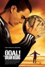 Gol! (2005) afişi