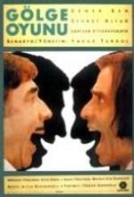 Gölge Oyunu (1992) afişi